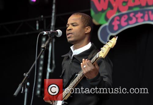Wychwood Festival and Songhoy Blues 8