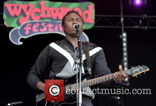 Wychwood Festival and Songhoy Blues 9