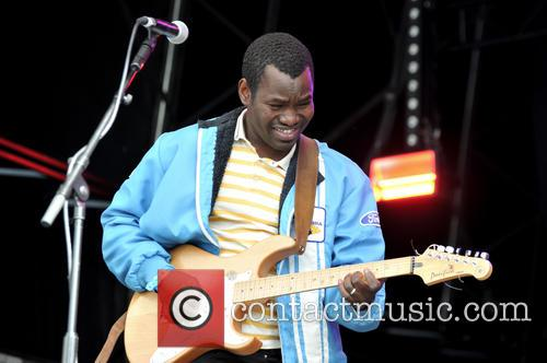 Wychwood Festival and Songhoy Blues 10