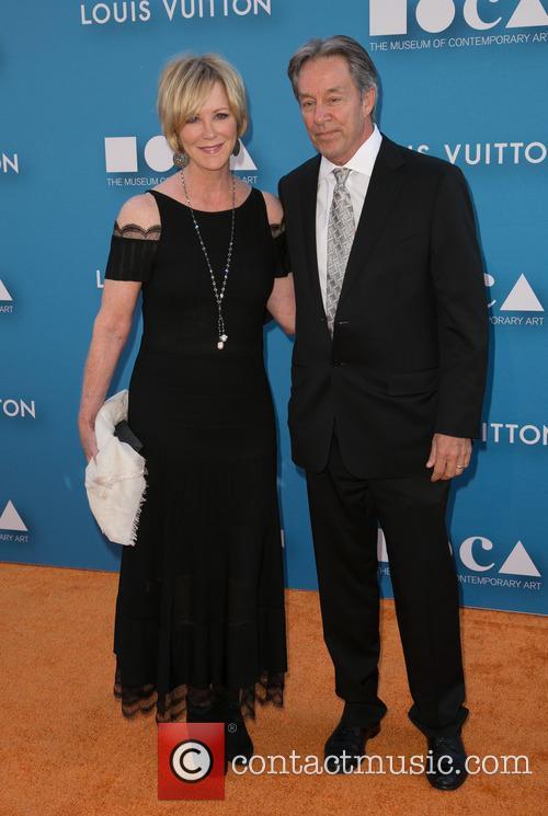 Joanna Kerns and Marc Appleton