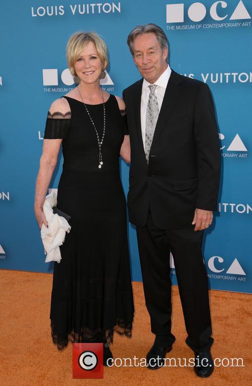 Joanna Kerns and Marc Appleton 1