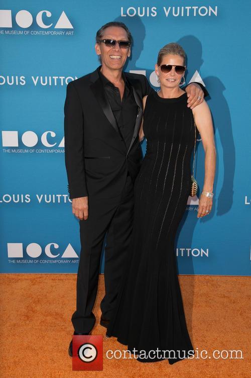 Van Halen and Louis Vuitton 3