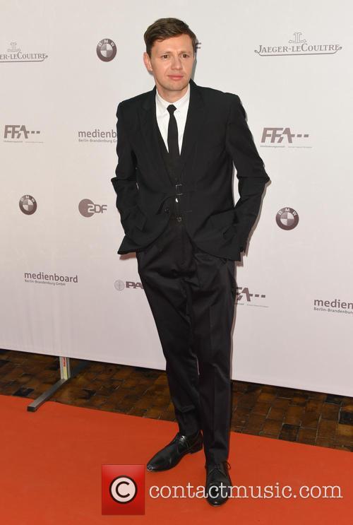 Christian Friedel 4