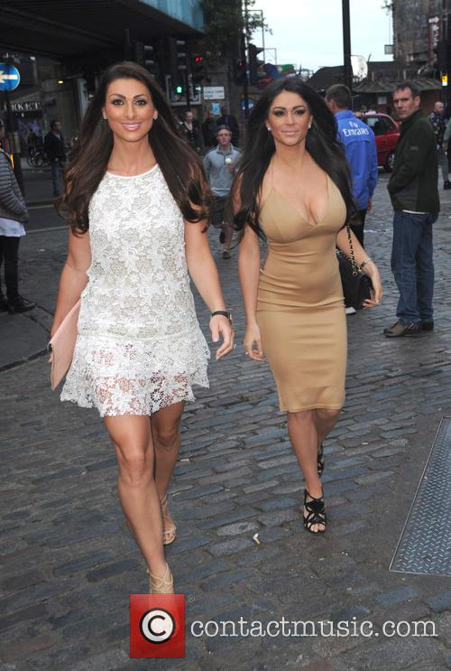 Luisa Zissman and Casey Batchelor 2