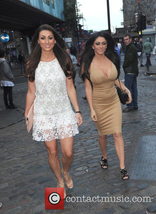 Luisa Zissman and Casey Batchelor 3