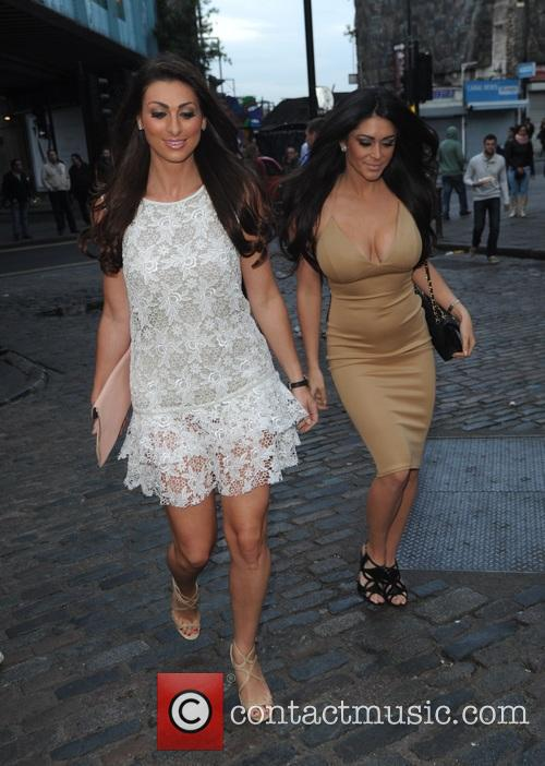 Luisa Zissman and Casey Batchelor 4