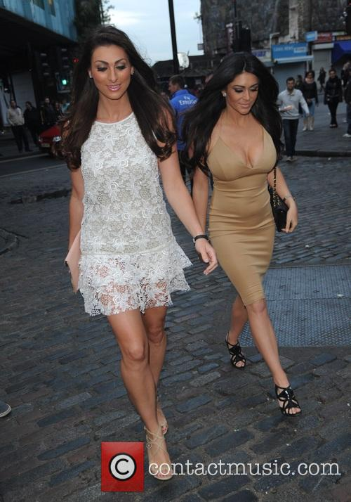 Luisa Zissman and Casey Batchelor 5