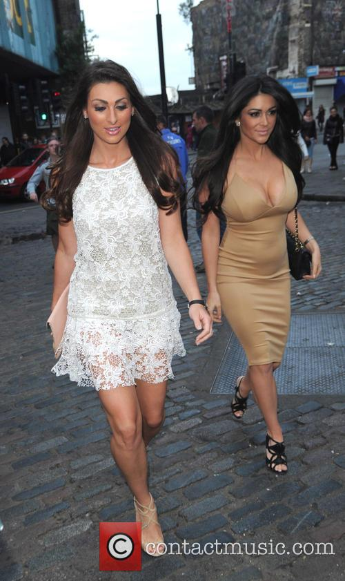 Luisa Zissman and Casey Batchelor 6