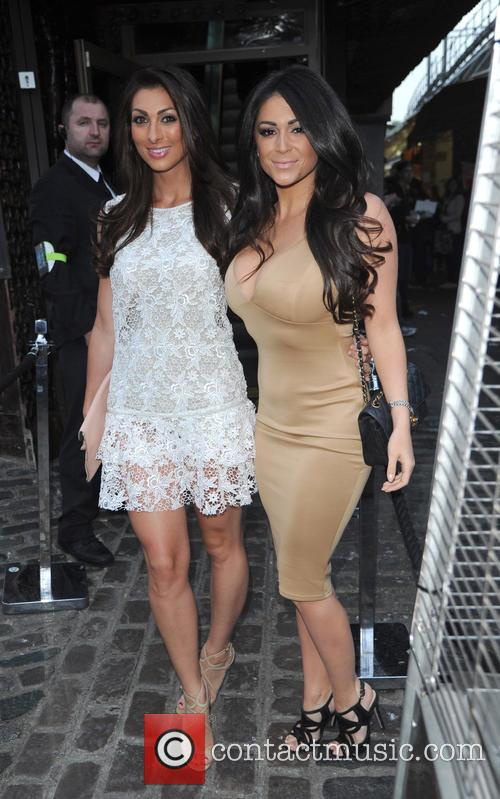 Luisa Zissman and Casey Batchelor 8