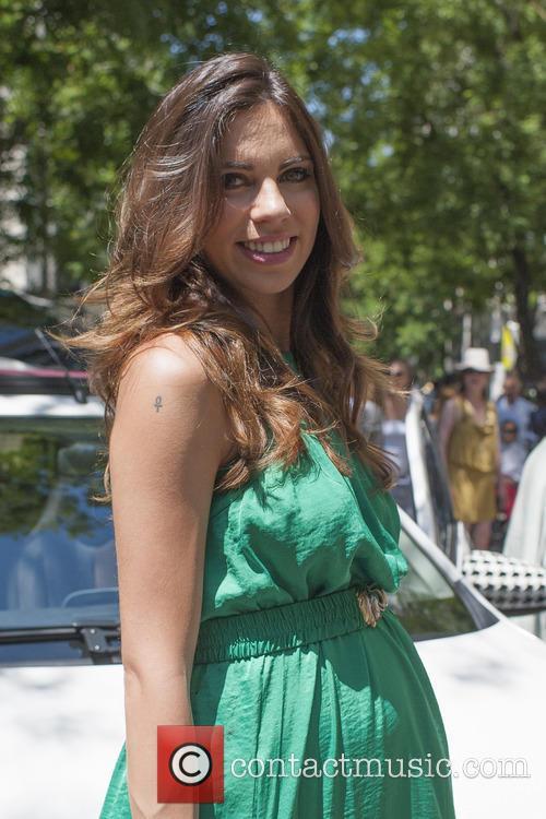 Melissa Jimenez 6