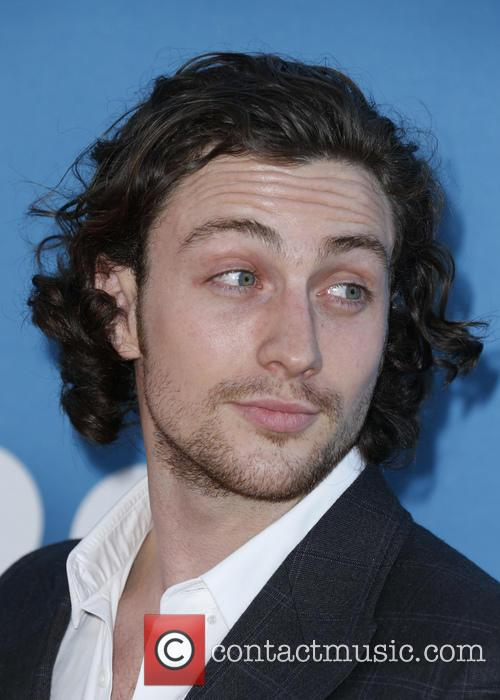 Aaron Taylor-johnson 5