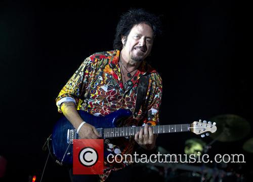 Toto, Joseph Williams and Steve Lukather 3