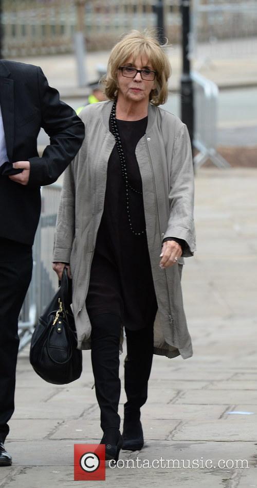 Sue Johnston 1