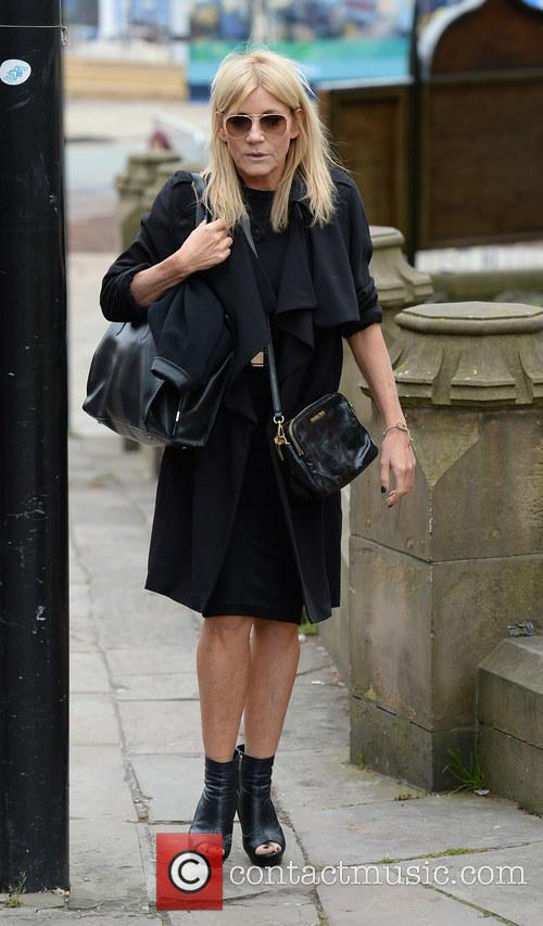Michelle Collins 3