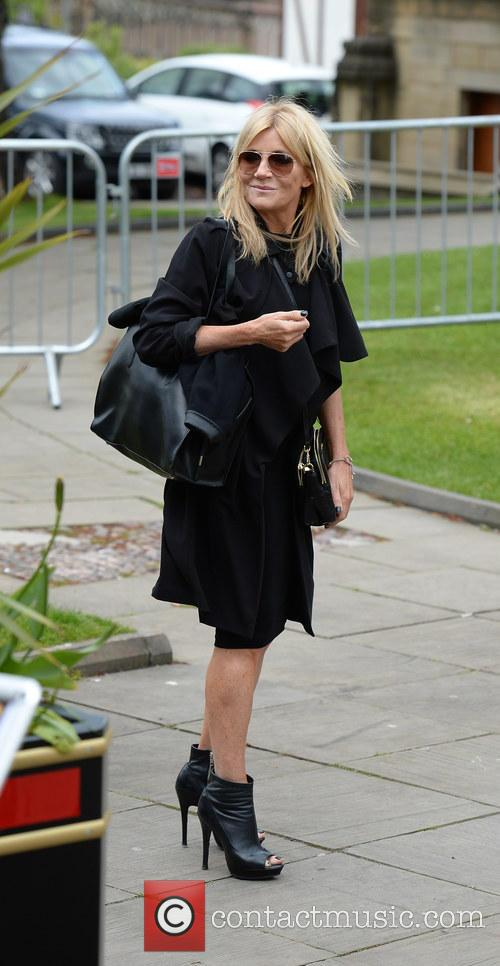 Michelle Collins 5