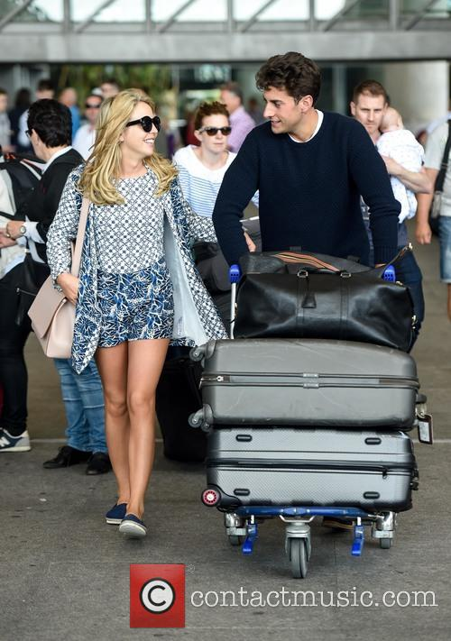 James Argent and Lydia Bright 4
