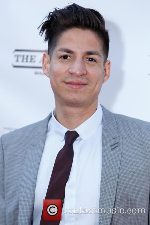 Tony Martinez 1