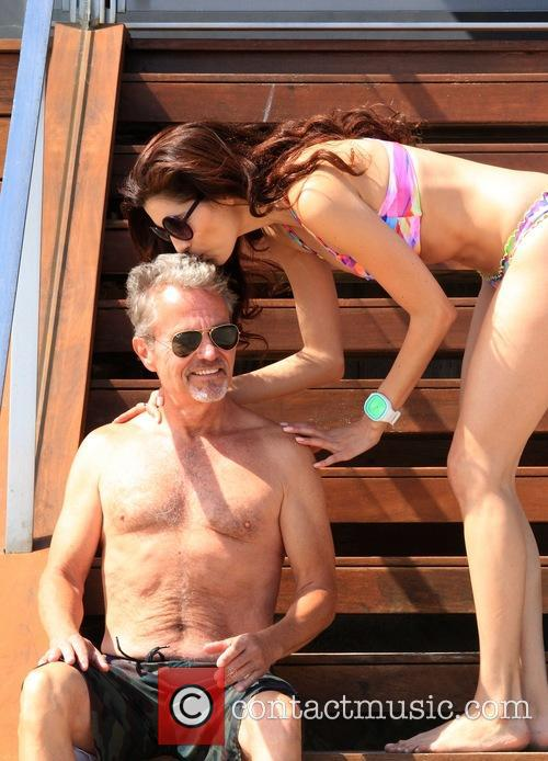John Savage and Blanca Blanco 7