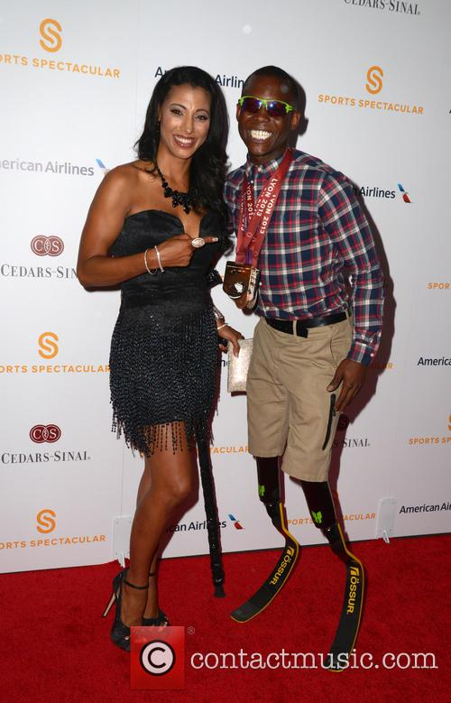 Tracy Broughton and Blake Leeper 4