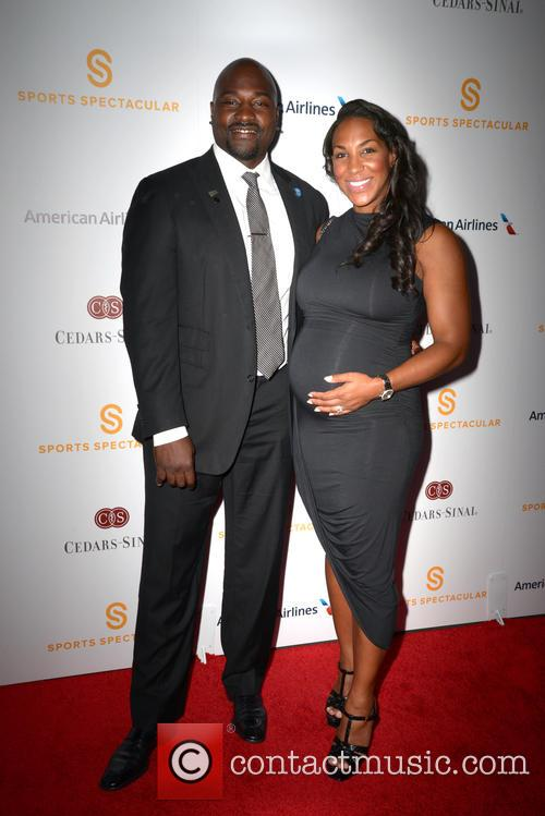 Marcellus Wiley and Jazmin Lopez 2