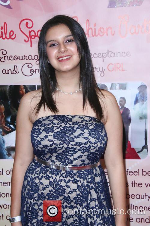 Amber Romero 2