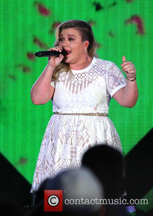 Kelly Clarkson 1
