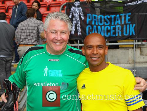 Tommy Walsh and Trevor Sinclair 3