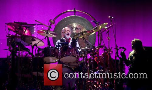 Mick Fleetwood and Fleetwood Mac 1