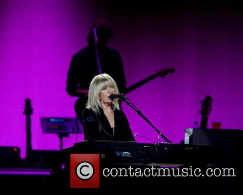 Christine Mcvie and Fleetwood Mac 2