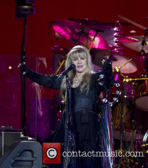 Stevie Nicks and Fleetwood Mac 2