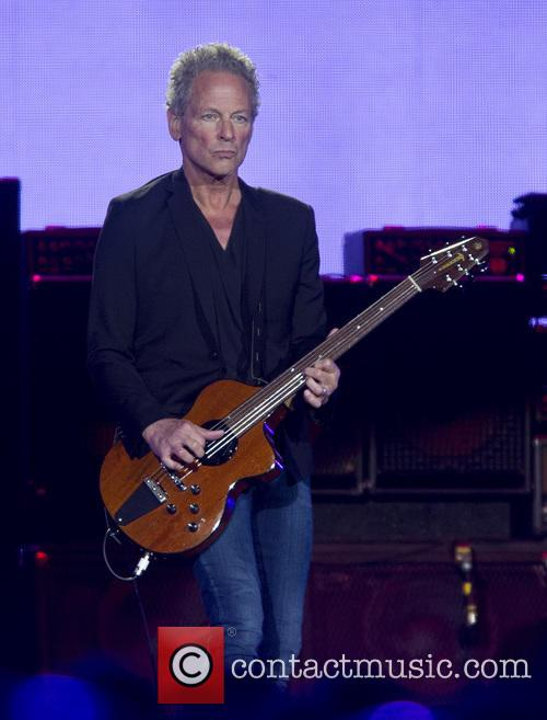 Lindsey Buckingham and Fleetwood Mac 2