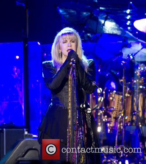 Stevie Nicks and Fleetwood Mac 4