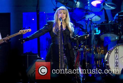 Stevie Nicks and Fleetwood Mac 6