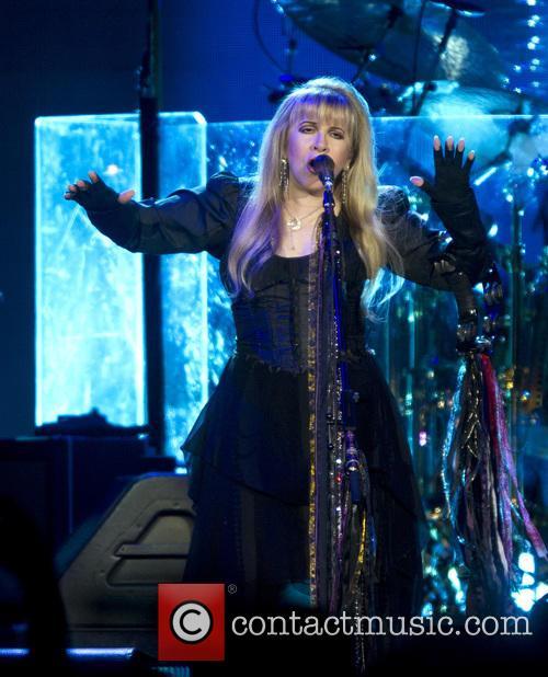 Stevie Nicks and Fleetwood Mac 7