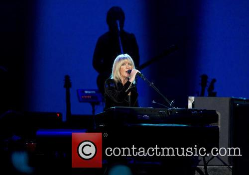 Christine Mcvie and Fleetwood Mac 1