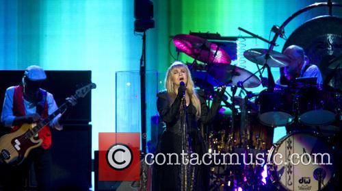 Stevie Nicks, John Mcvie and Fleetwood Mac 9