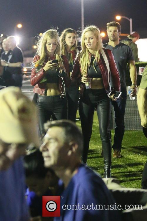 Danielle Knudson, Simone Holtznagel and Natalie Pack 7