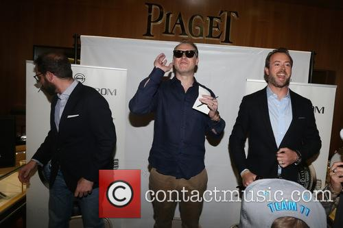 Gumball, Maximillion Cooper and Las Vegas 9