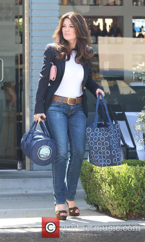 Lisa Vanderpump 9