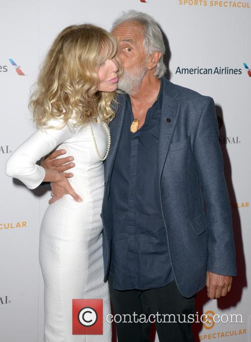 Shelby Chong and Tommy Chong 3