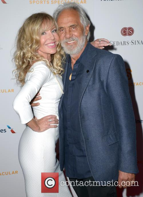 Shelby Chong and Tommy Chong 1