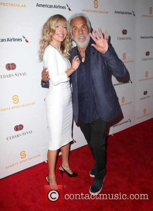 Shelby Chong and Tommy Chong 4