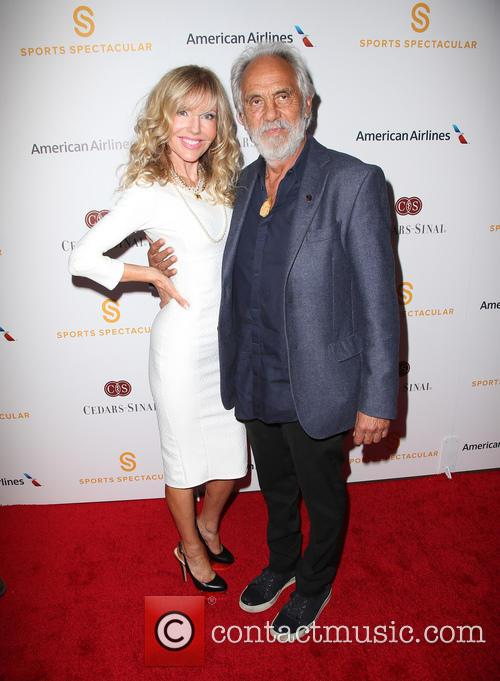 Shelby Chong and Tommy Chong 5