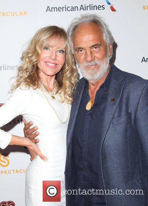 Shelby Chong and Tommy Chong 6