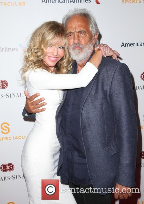 Shelby Chong and Tommy Chong 7