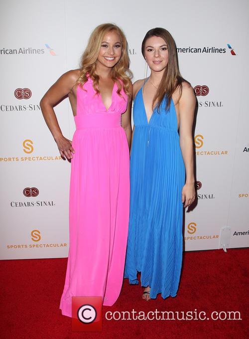 Sasha Digiulian and Kristin Allen 2