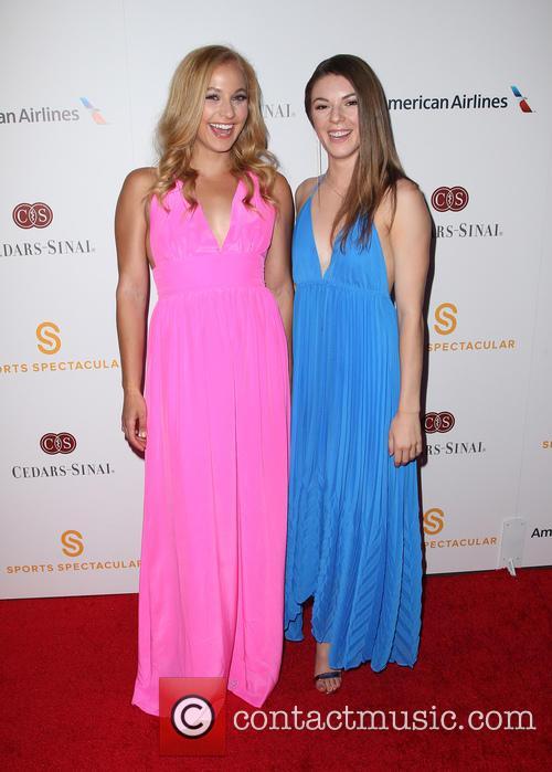 Sasha Digiulian and Kristin Allen 1