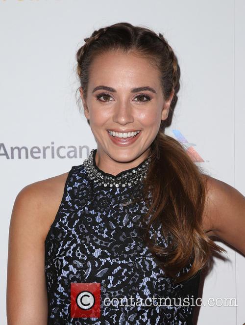 Rachel Demita 5