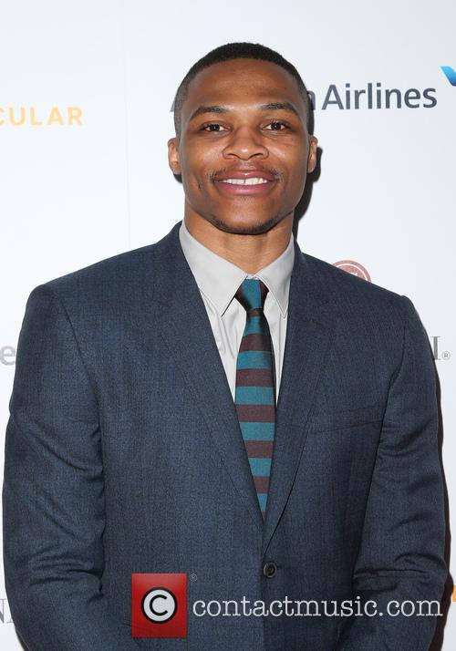 Russell Westbrook 1