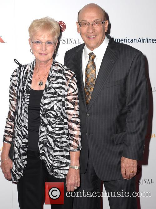 Judy Miller and Bob Miller 1